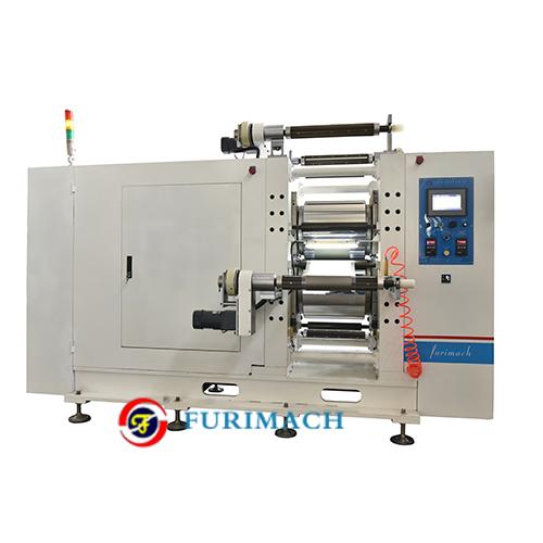 磁性吸波材料压延机
