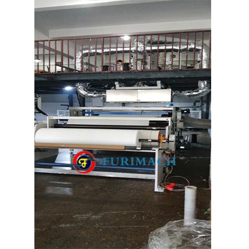 熔喷布生产机