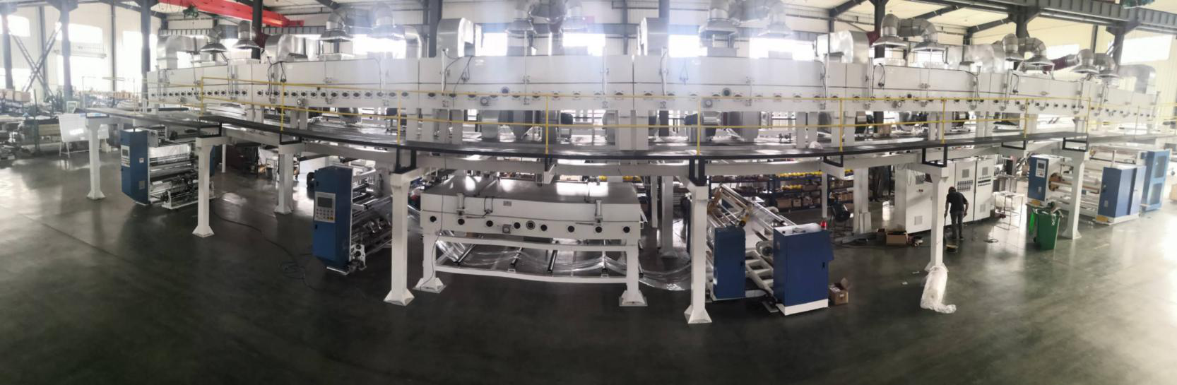 涂布机 PET膜涂布机 涂布机厂家