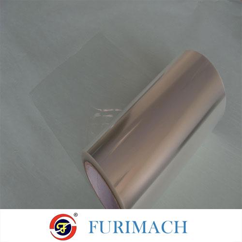 涂布机适用离型膜